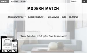 Modern Match (00302-1)